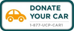 Donate Your Car 1-877-UCP-CAR1