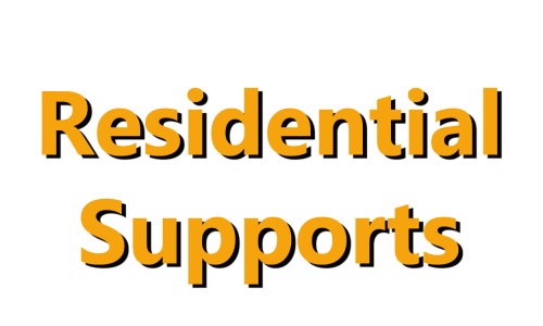 ResidentialSupports